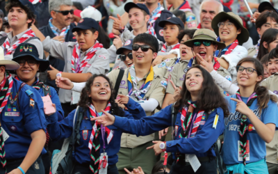 IST Applications are open for Jamboree 2023